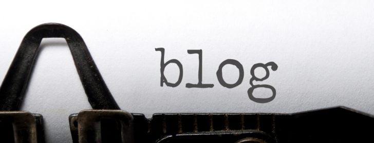 Napišite blog